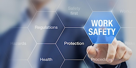 Health & Safety Conference 2021 (Register your interest) tickets
