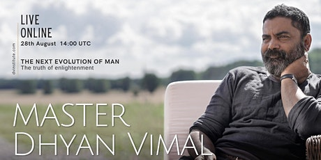 Live with Master Dhyan Vimal tickets