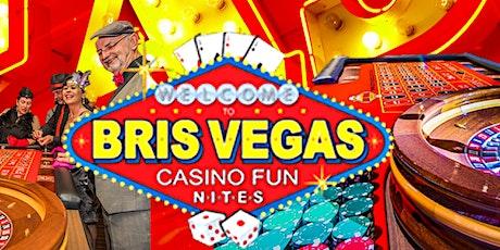 Casino Royale Fundraiser tickets