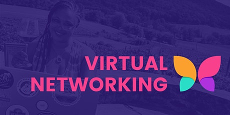 Virtual Business Networking Week 3 tickets