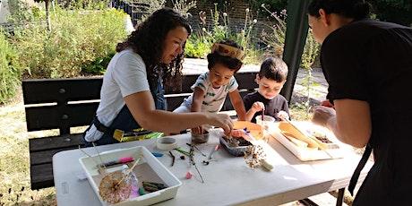 Environmental Gardening Activities with Hammersmith Community Gardens tickets