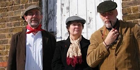 An Evening of Folk Music tickets