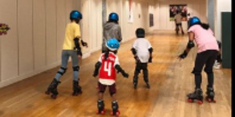 Rolladome Home Ed Students and Guardians skate sessions 2021 tickets