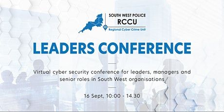 SWRCCU Leaders Conference tickets