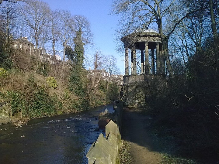 Water of Leith Walk to the Sea image