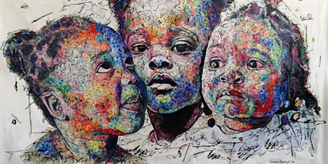 Copy of Teach Them Young Art Exhibition tickets