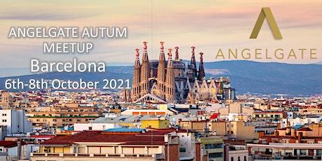 Autumn MeetUp Barcelona tickets