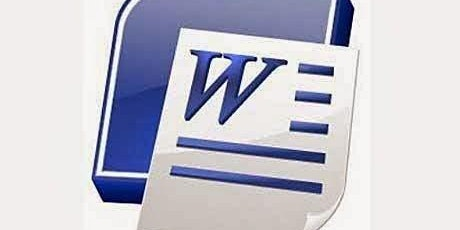 Microsoft Word - An Introduction - Online Course - Community Learning tickets