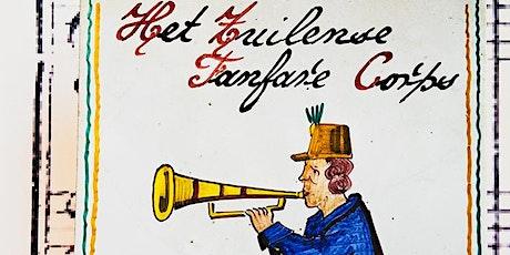 Tentoonstelling: 120 jaar Zuilens Fanfare Corps tickets