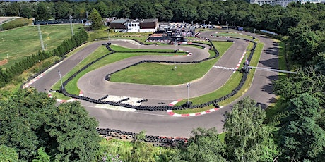 Go Karting Time Trial Event - All Abilities Welcome tickets