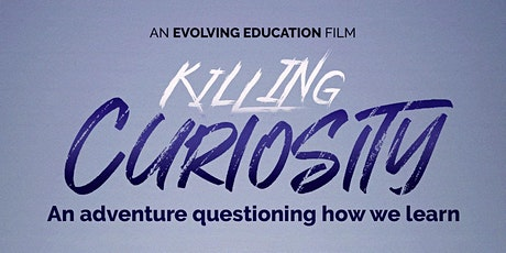 Killing curiosity: an adventure questioning how we learn tickets