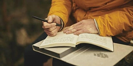 The Wild Scribe: Journaling in Nature (with Mary Reynolds Thompson) tickets