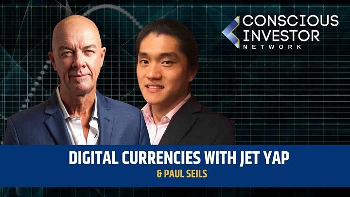 What are Digital Assets / Currencies ?? Get $20 Free Bitcoin - Free Event image