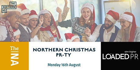 Northern Christmas PR-TY tickets