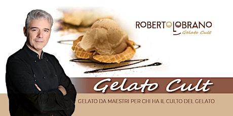 Gelato Cult  - Percorsi di analisi sensoriale del gelato biglietti