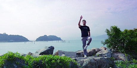 Quantum Healing with Qigong 90-min   In Person tickets
