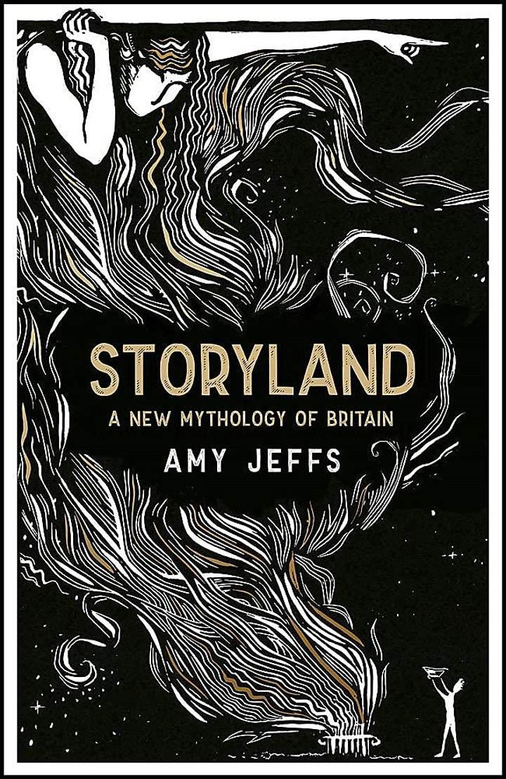 Book Launch of Storyland: A New Mythology of Britain by Amy Jeffs image