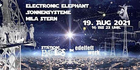 Station Endlos im Edelfettwerk I OPEN AIR Tickets