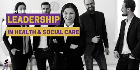 Leadership that Delivers in Health & Social Care tickets