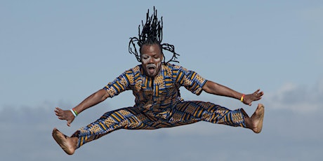 West African Dance and Music (Ages 9-14) tickets