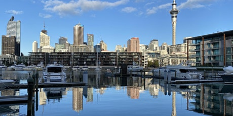 Walk along Auckland Harbour tickets