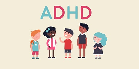 Managing ADHD in the Classroom tickets