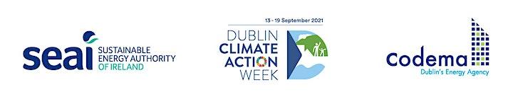 Creating a Carbon Neutral Dublin: The Dublin Region Energy Master Plan image
