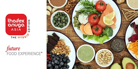 Trends shaping the future of functional food, drink, and supplements in SEA tickets