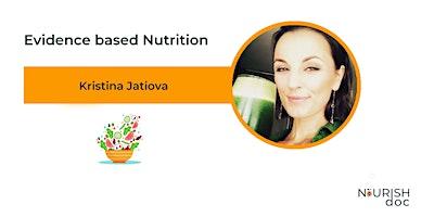 Evidence based Nutrition