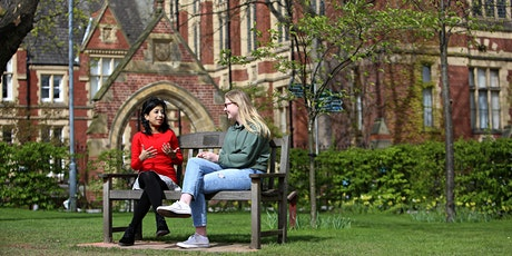Summer Campus Day: Lawn Games and hot food stall lunch tickets