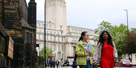 Summer Campus Day: City Chase and hot food stall lunch tickets