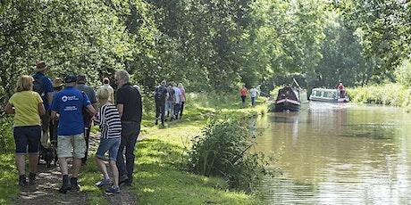 Active Waterways Cheshire - Nantwich tickets