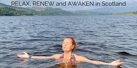 Relax, Renew and Awaken -  Retreat tickets