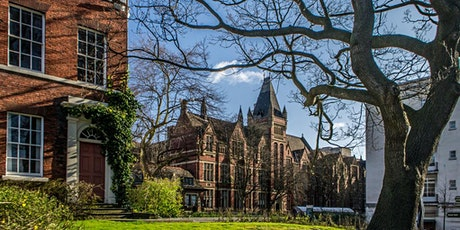 Summer Campus Day: Campus Tour and hot food stall lunch tickets