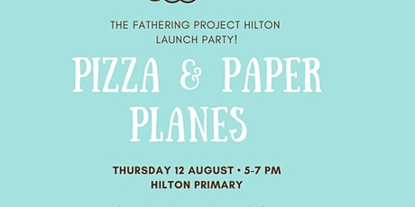Launch - The Fathering Project - Hilton tickets