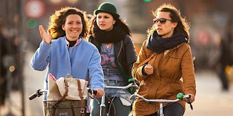 Women's Led Ride tickets