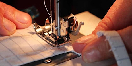 Creative Sewing Repairs and Alterations Workshop tickets