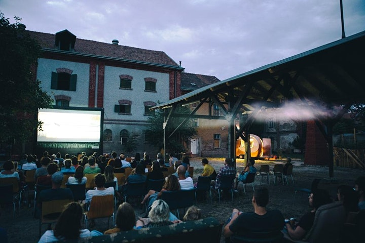 Rothneusiedler Zukunftskino mit 3 Wahlfilmen: Bild