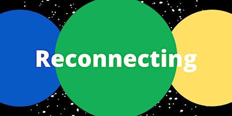 Reconnecting: A Sociodrama Workshop tickets