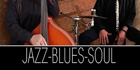 AGUSTID BAND(ESCENA D´  ACI)Concierto Jazz-Blues-Soul entradas