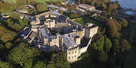Summer Finale - Open Day at St Donat's Castle  | 1 tickets