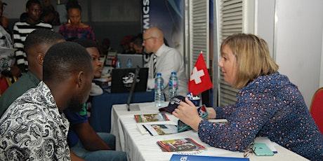 Abuja International Education Fair tickets