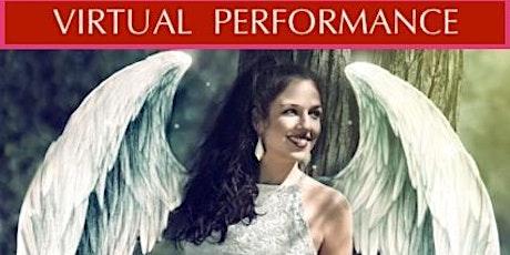 Uplift Your Spirits Concert tickets