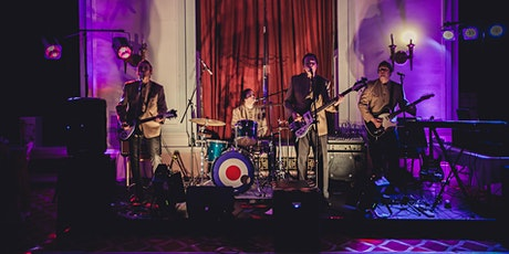 BEATLES FOR SALE - TRIBUTE BAND tickets