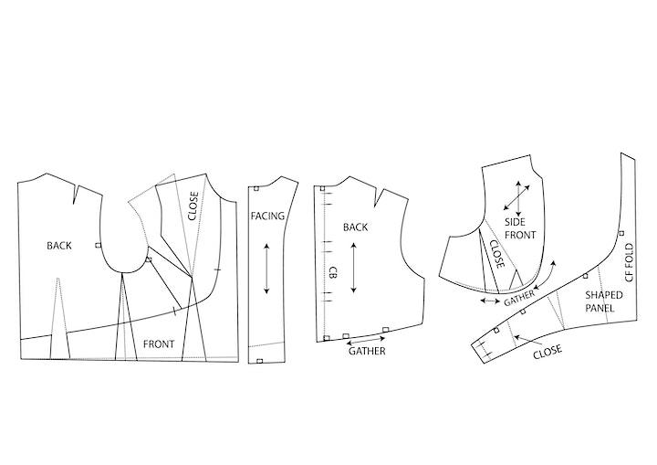 #CanUCutit?- Fashion Design Workshops image