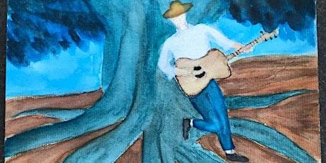Blueskonzert Tickets