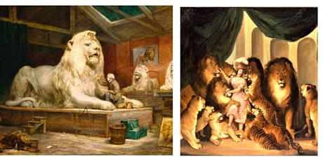The Lions of London and Other Exotic Animals:  a Virtual History Tour tickets