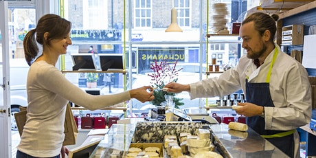 Retail Cheese Course - Harrogate tickets