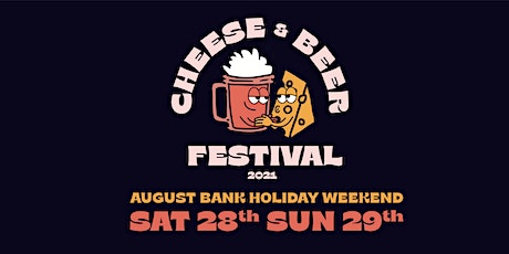 Cheese & Beer Festival tickets