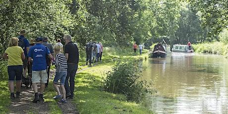 Active Waterways Cheshire - Ellesmere Port tickets